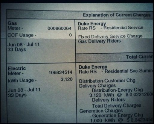 Tips To Help You Save On Your Electric Bill 52 Week Saving Plan