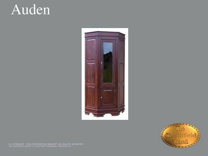 Chesterfield Auden