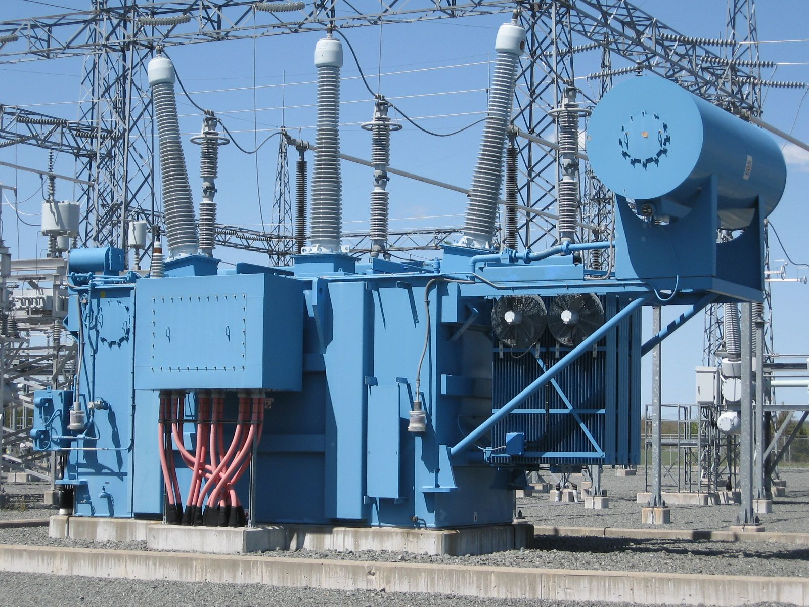 Power Transformers Market Global Industry Analysis Competitive Landscape Key Country Analysis And Electrical Transformers Solar Power System Transformers