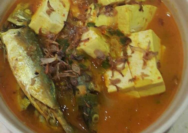 Resep Ikan Bumbu Rujak Ala Ibu Mertua Oleh Safwah Medina Resep Memasak Resep Ikan Makanan