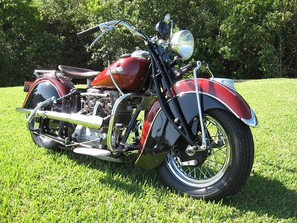 Starklite Cycle Indian Motorcycle Motorcycle Classic Motorcycles