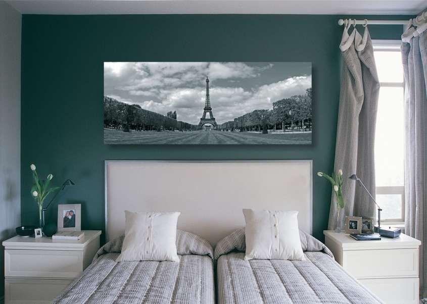 Camera da letto verde | Arredamento | Camera da letto verde ...