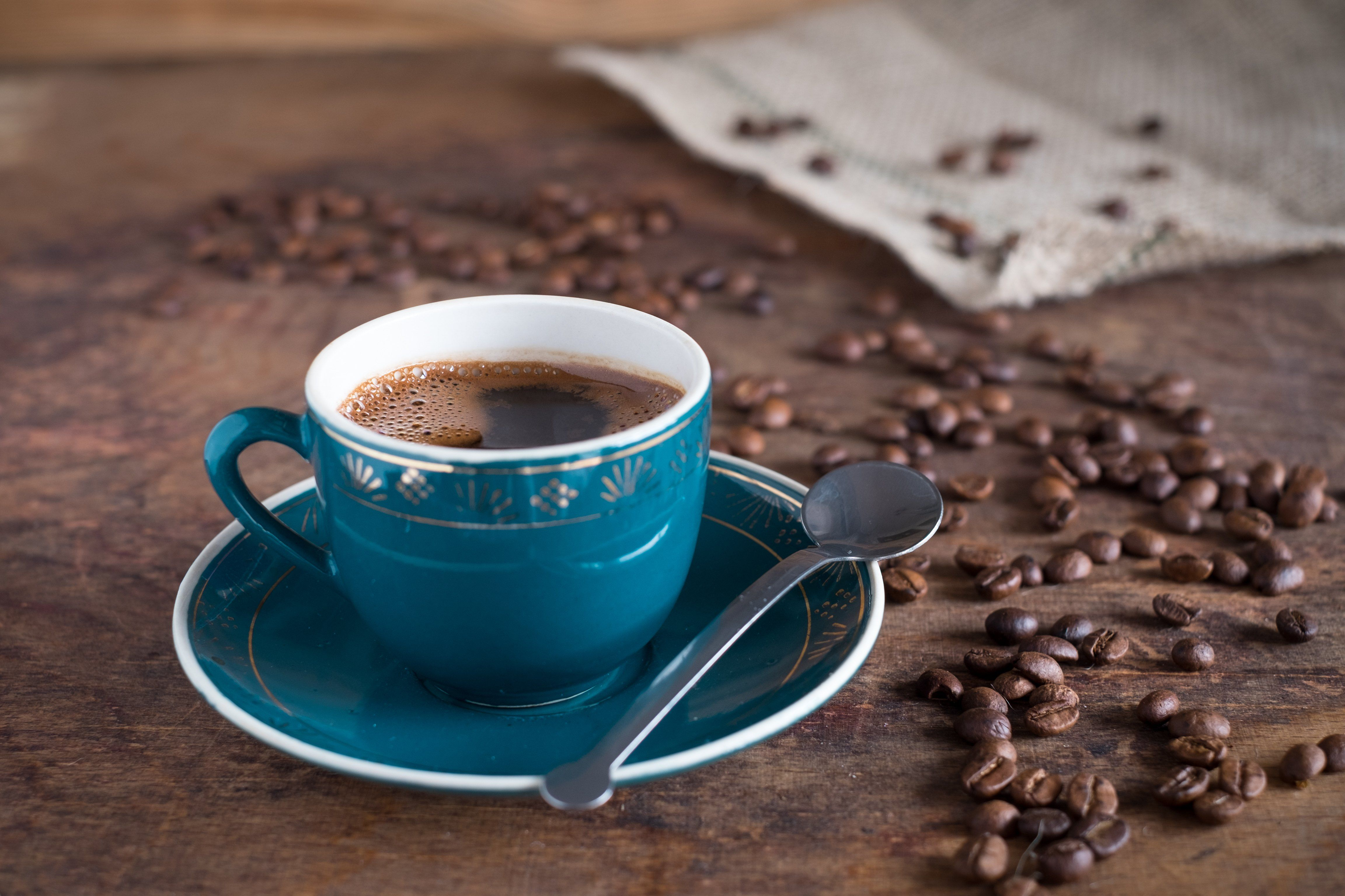 The Side Effects of Drinking Too Much Decaffeinated Coffee