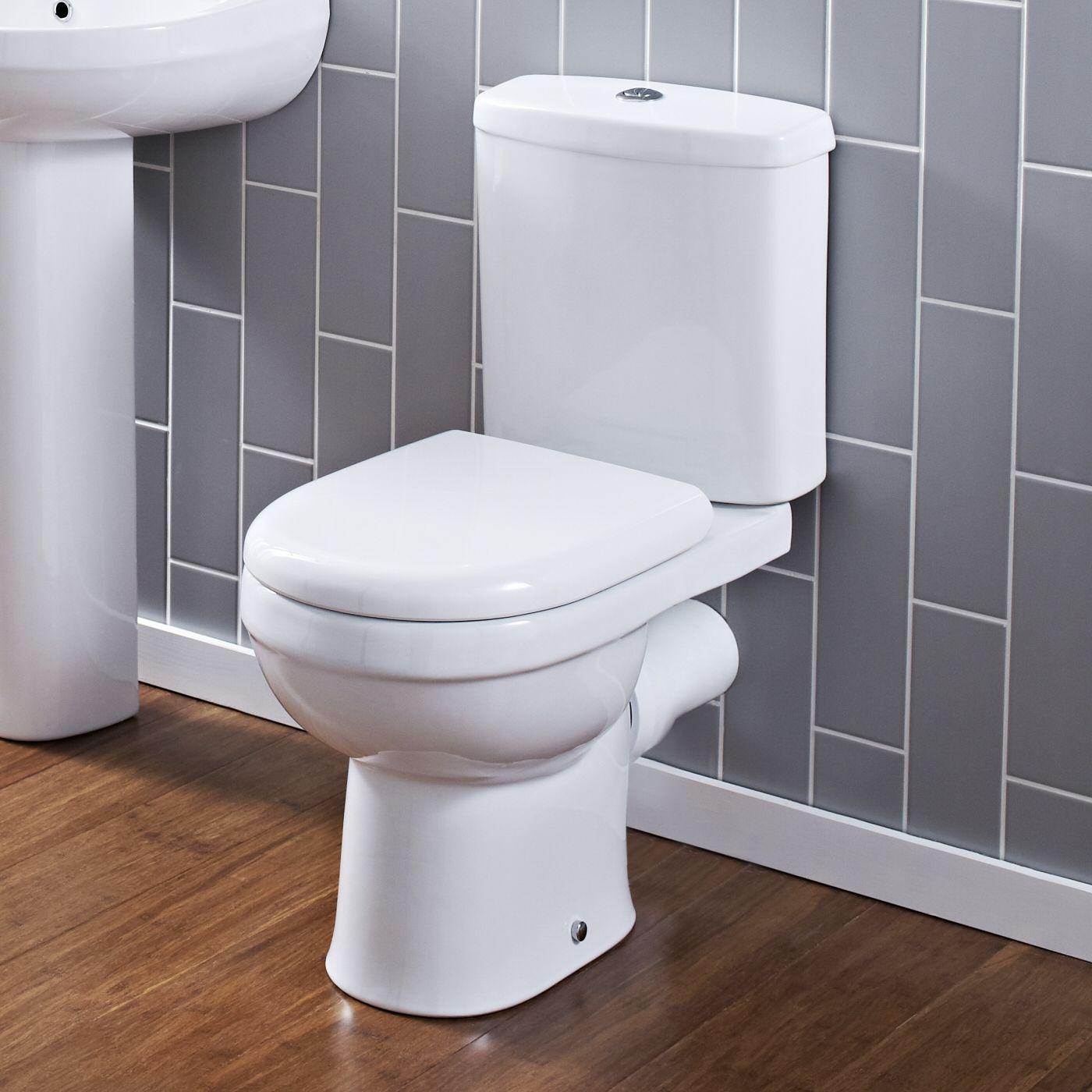 wc keramik mit wc sch ssel und sp lkasten wc sch ssel und keramik. Black Bedroom Furniture Sets. Home Design Ideas
