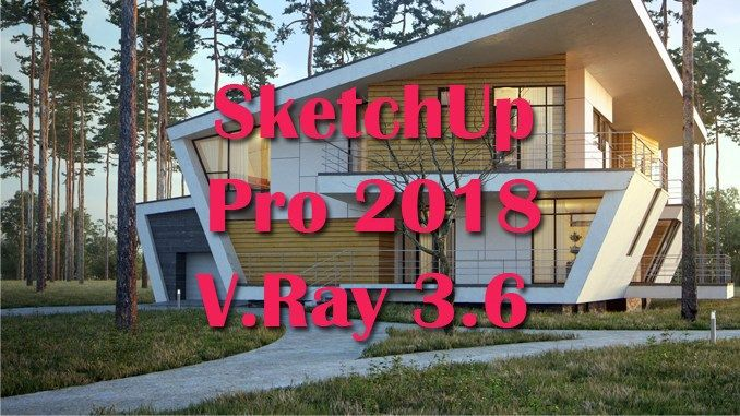 how to install vray for sketchup 2017 mac