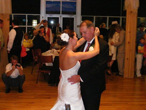 Picking A Father Daughter Song For Your Wedding Reception