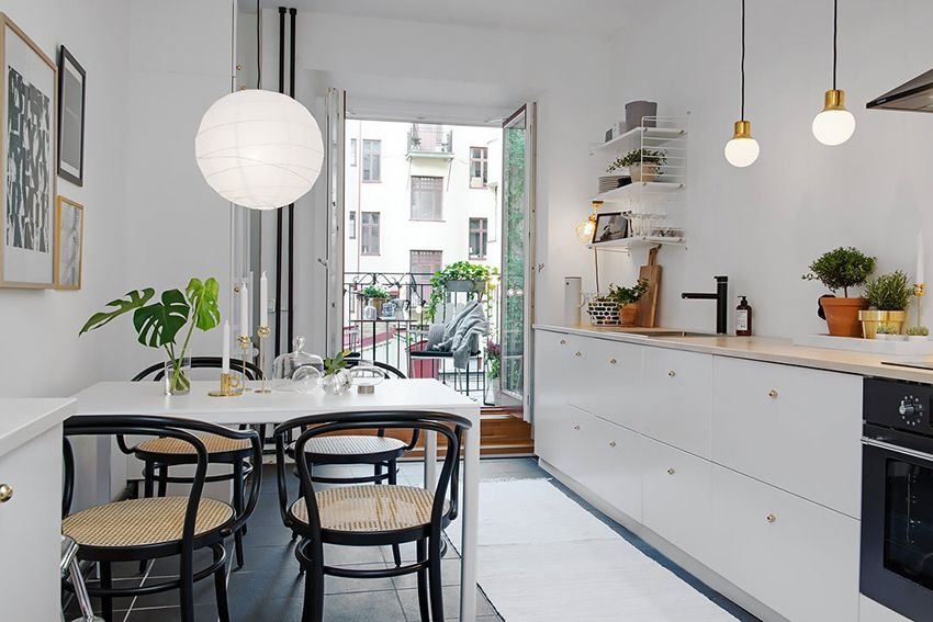 10 köksidéer \u2013 Husligheter Idéer til huset Pinterest Kitchen