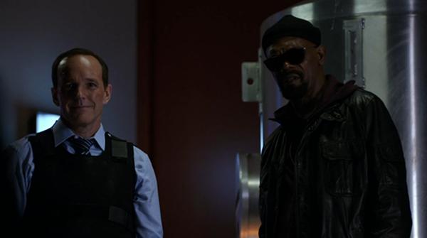 Marvel's Agents of S.H.I.E.L.D. Season Finale Review: Mission Accomplished - Marvel's Agents of S.H.I.E.L.D. Community - TV.com