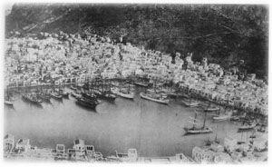 History of Kastellorizo | Kastellorizo