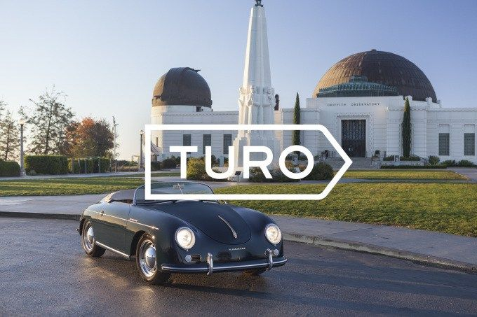 Turo doubles its stock lets you search by color Car