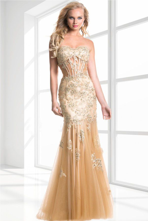 1e9ffc247c085 Ross Dress For Less Dresses Juniors | Dresses | Prom dresses, Gold ...