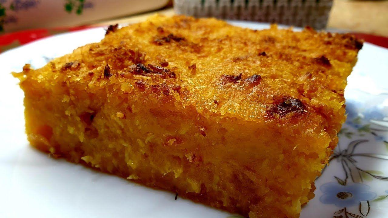 البطاطا الحلوة بالفرن والطعم خيال Youtube Arabic Dessert Desserts Baking