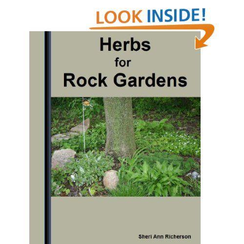 #Prepper - Herbs For Rock #Gardens & Ground Covers: Sheri Ann Richerson: Amazon.com: Kindle Store