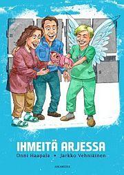 lataa / download IHMEITÄ ARJESSA epub mobi fb2 pdf – E-kirjasto