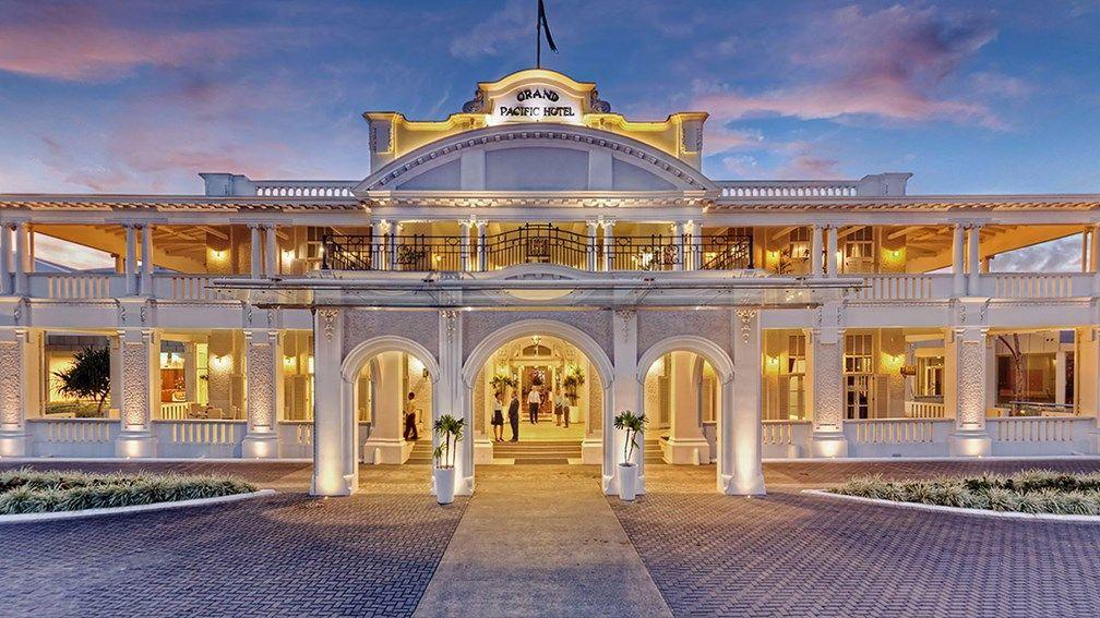 Pin On Fiji Resorts