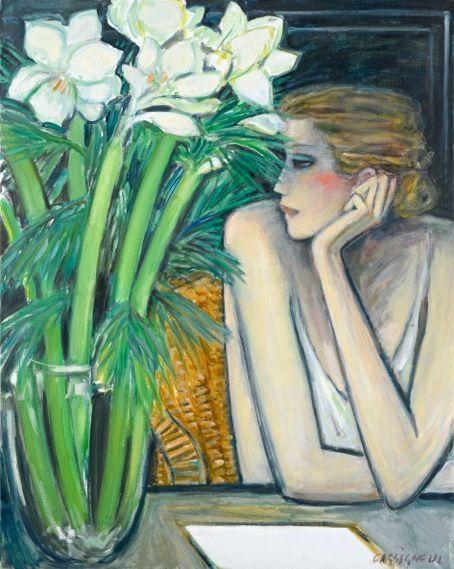 Jean Pierre Cassigneul art.