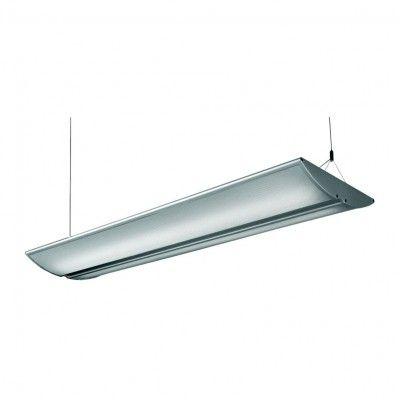 Deco Cronus Direct / Indirect Lighting Suspended Fluorescent Light ...