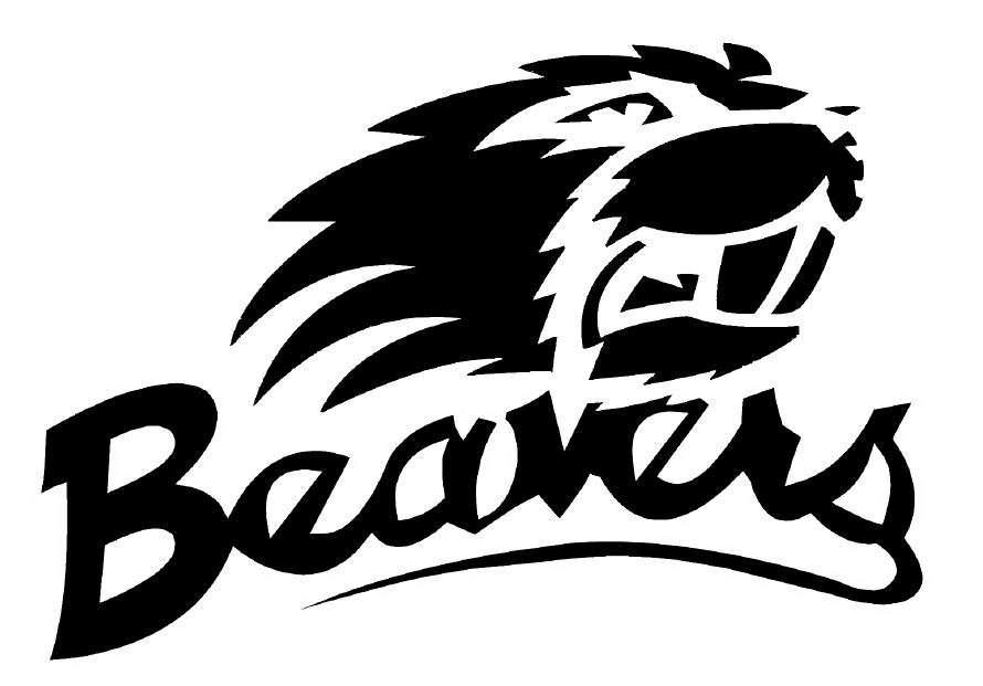 Jason's OSU Beavers Blog: Beavers Pumpkin stencil for ...