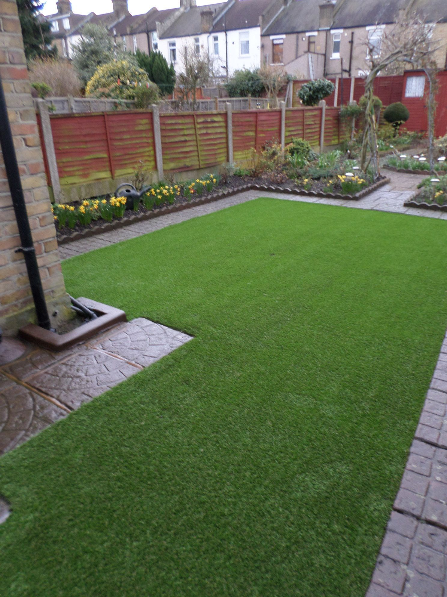 Another happy customer this one is in south east london