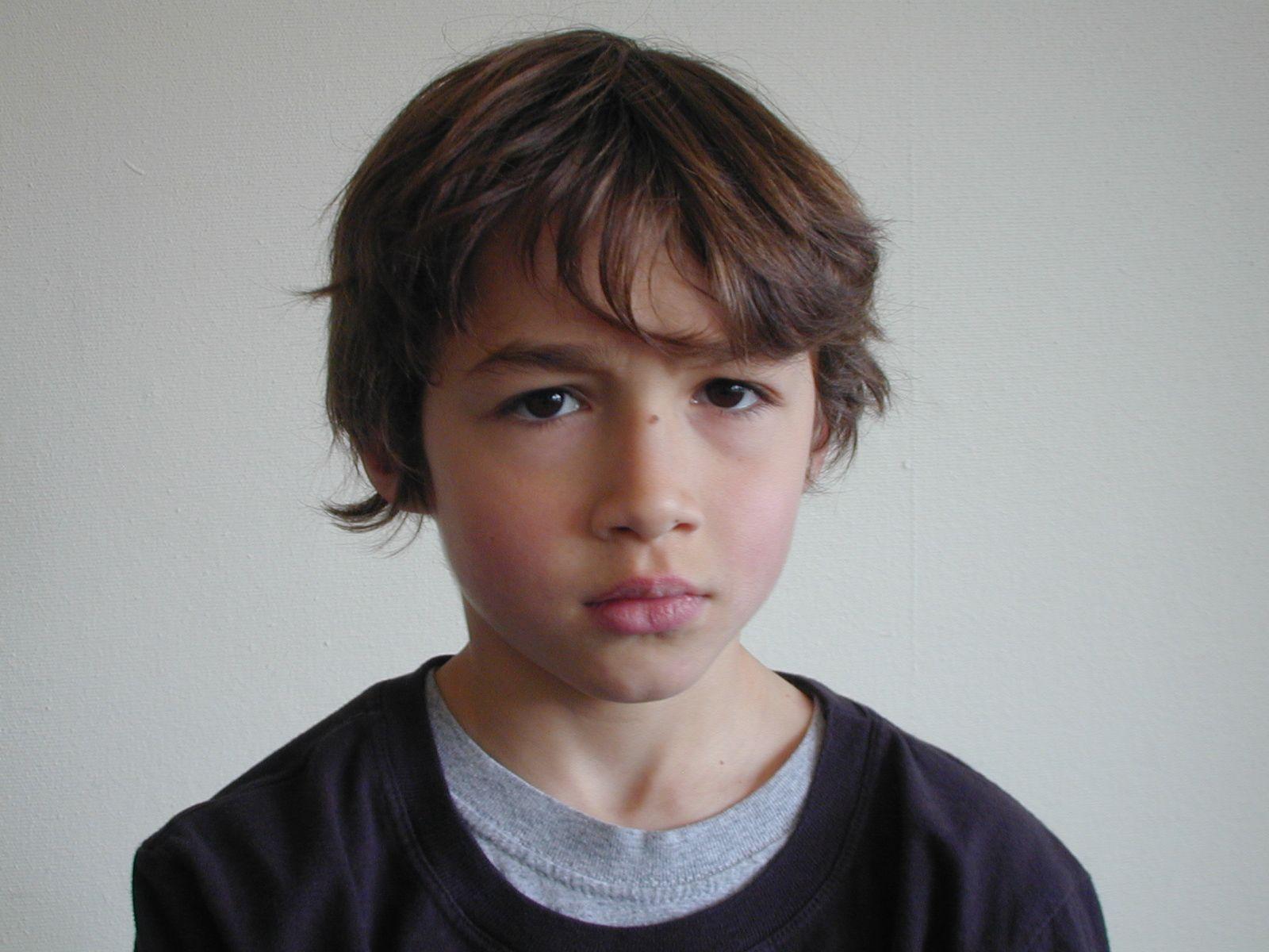 """jules ritmanic casting """"Un monde à nous"""" de FrédéricBalekdjian, chez WAM  Productions 2006"""