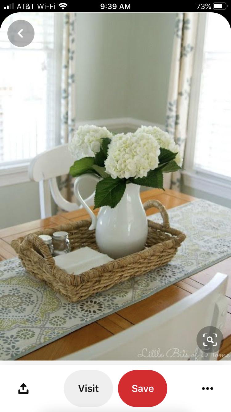 Pin On Dining Room Centerpiece Ideas