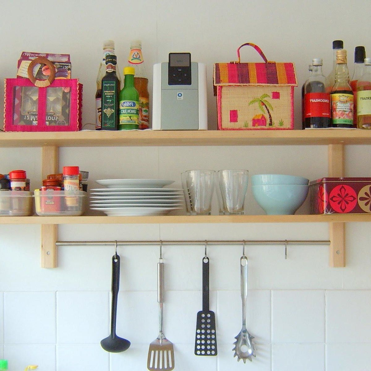 Ikea Küche Organisation 11 Ideas For Organizing Your Kitchen Organization Tips