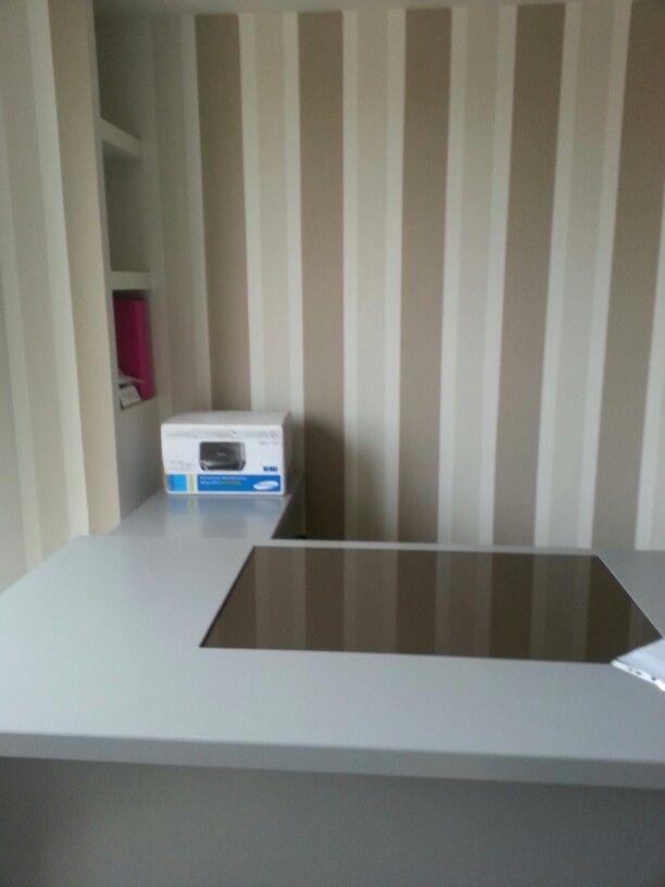 Parete a righe my personal interior designer project pinterest imbiancare pittura pareti - Idee pittura pareti ...