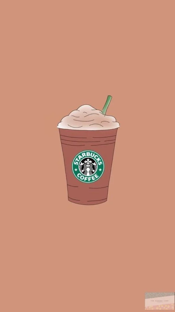 20 Cute Wallpapers About Coffee All Caffeine Addicts Will Love As Their Phone Wallpaper Girlstyl Starbucks Wallpaper Coffee Wallpaper Iphone Cute Wallpapers