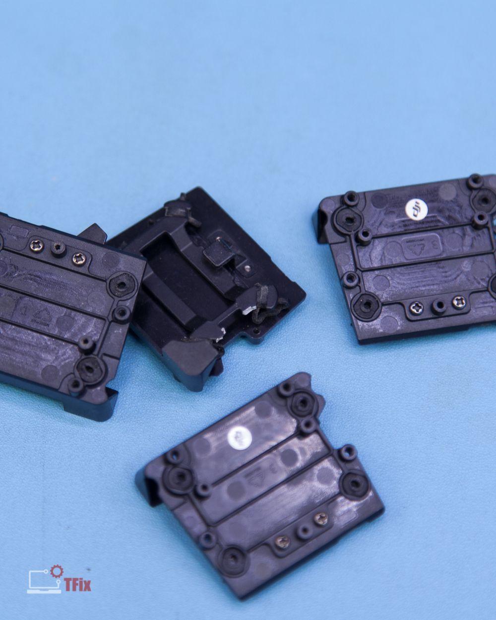 Dji mavic pro vibration absorbing board replacement