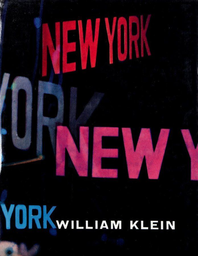 William Klein. Life is Good and Good for You in New York: Trance ...