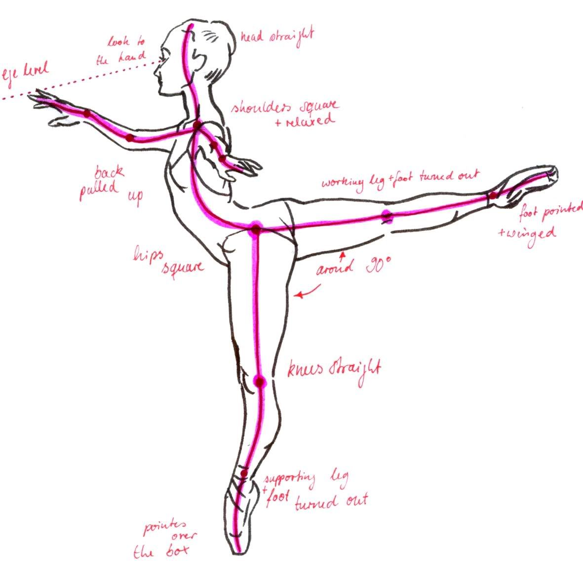 3 Factors To Consider Before Enrolling In Class | Ballet | Pinterest ...
