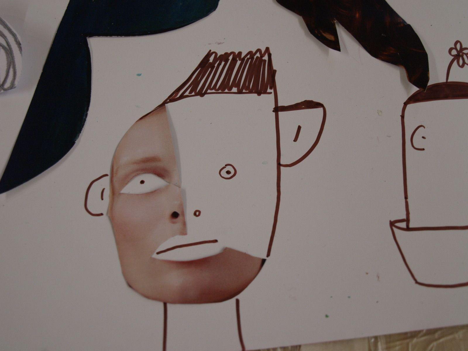 Pittura Bambini ~ Muro bambini arte originale pittura per bambini arte di stile