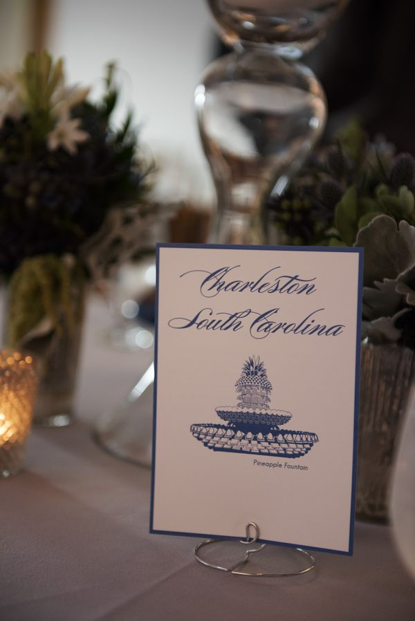 Table Assignment Ideas, Wedding Table Cards, Location Table ...