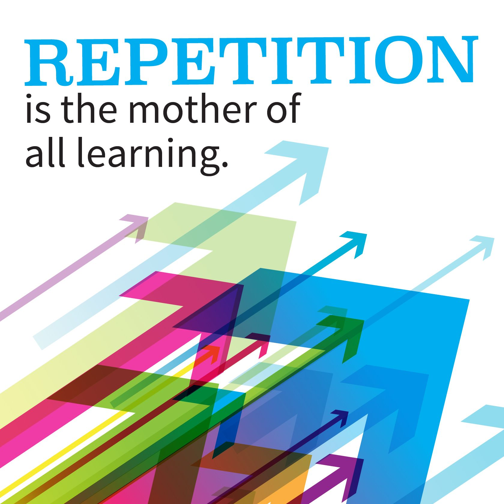 Repetition   Effective Learning Strategies