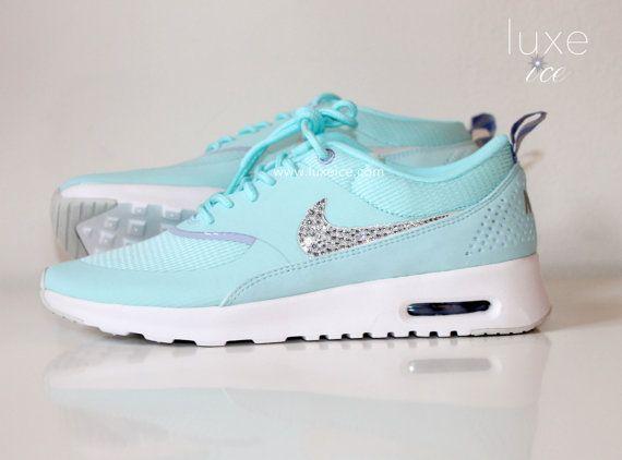 Nike Air Max Thea Glitzer