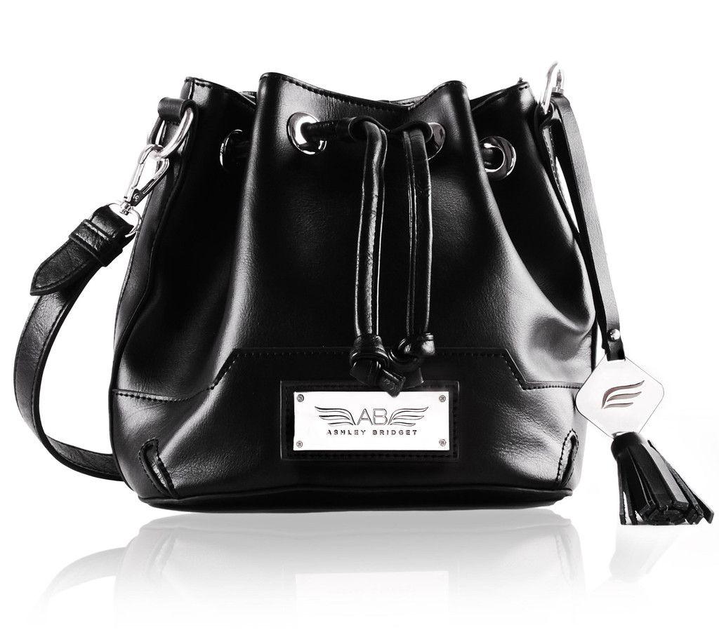 The Bridget Bucket Bag