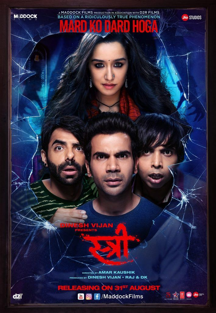 Stree 2018 Hd movies download, Latest bollywood movies