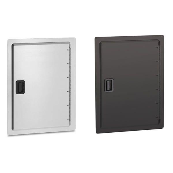 Fire Magic Legacy Single Access Door 20 5 Stainless Steel Locker Storage Kitchen Doors Bbq Island