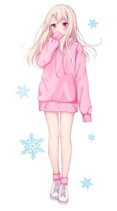 Sweater Illya