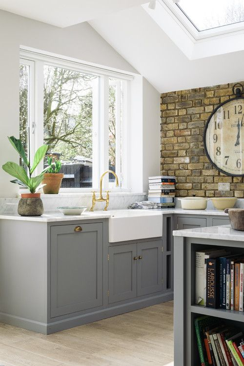 Country Style Kitchens from the U.K | Home decor kitchen ...