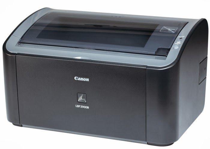 Драйвер на принтер canon 2900 скачать