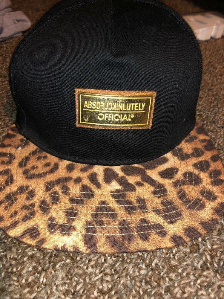 c74f90a3c Cheetah Print Hat #fashion #clothing #shoes #accessories ...