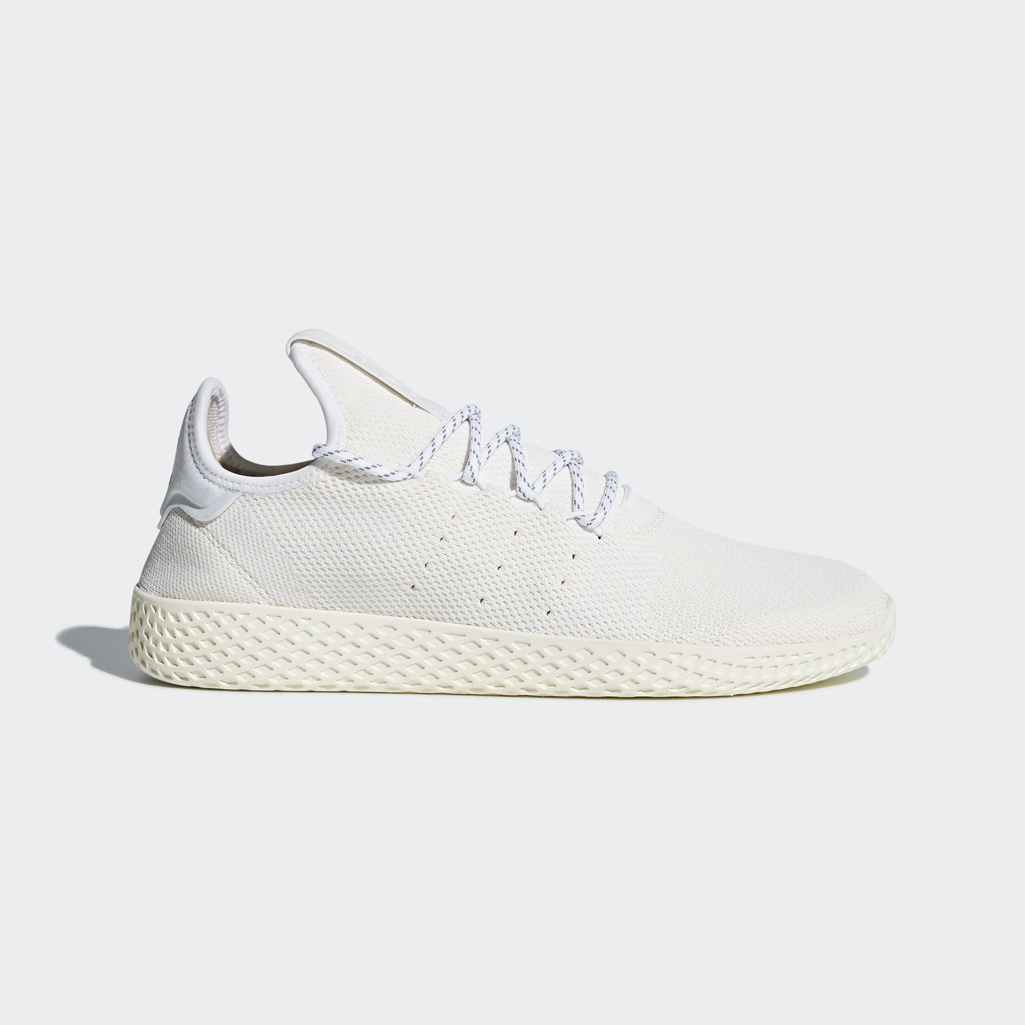 The adidas Originals Hu Collection showcases Pharrell
