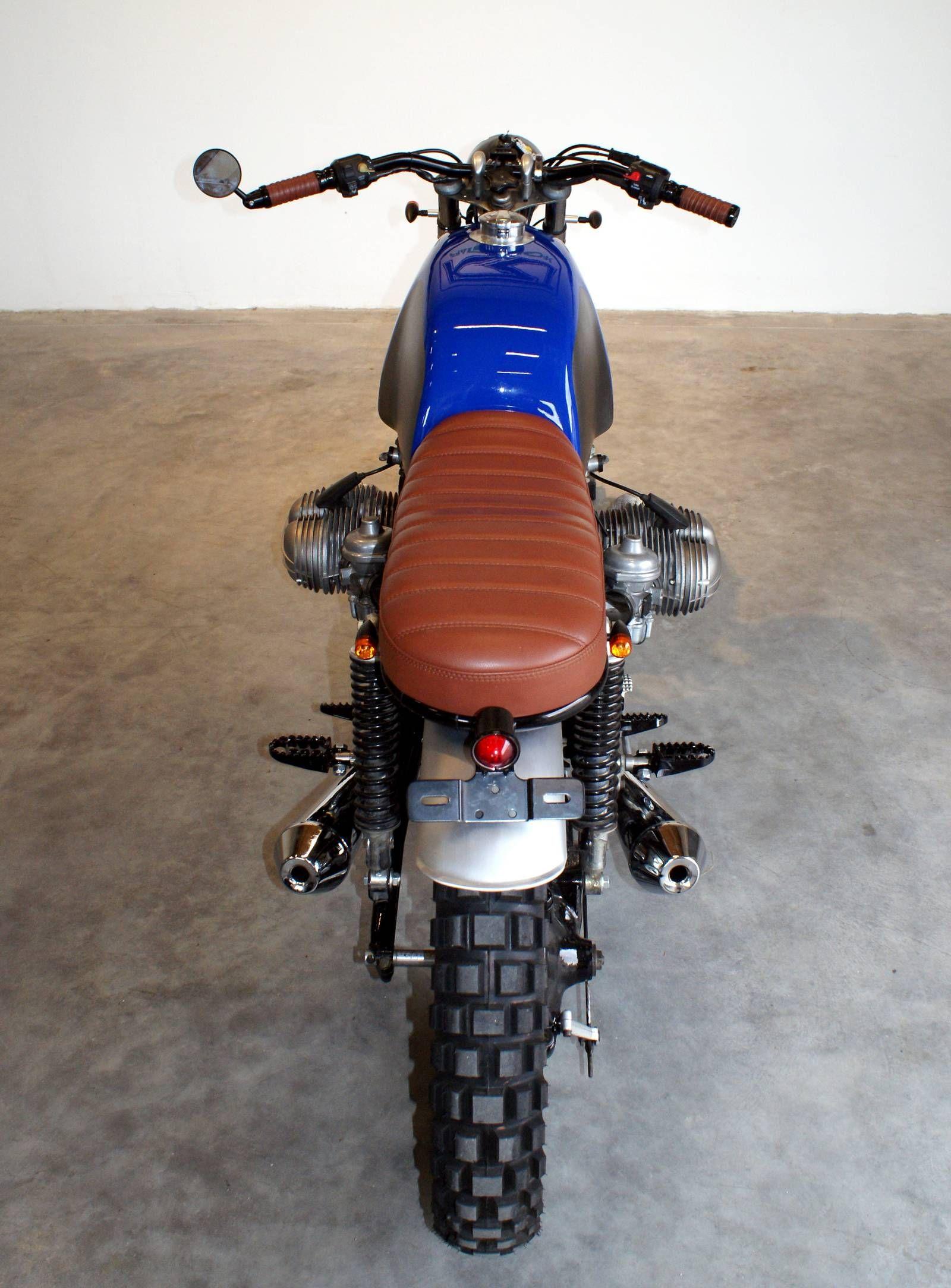umbau bmw r100 rs motorrad tellenbrock bmw r80s plus. Black Bedroom Furniture Sets. Home Design Ideas
