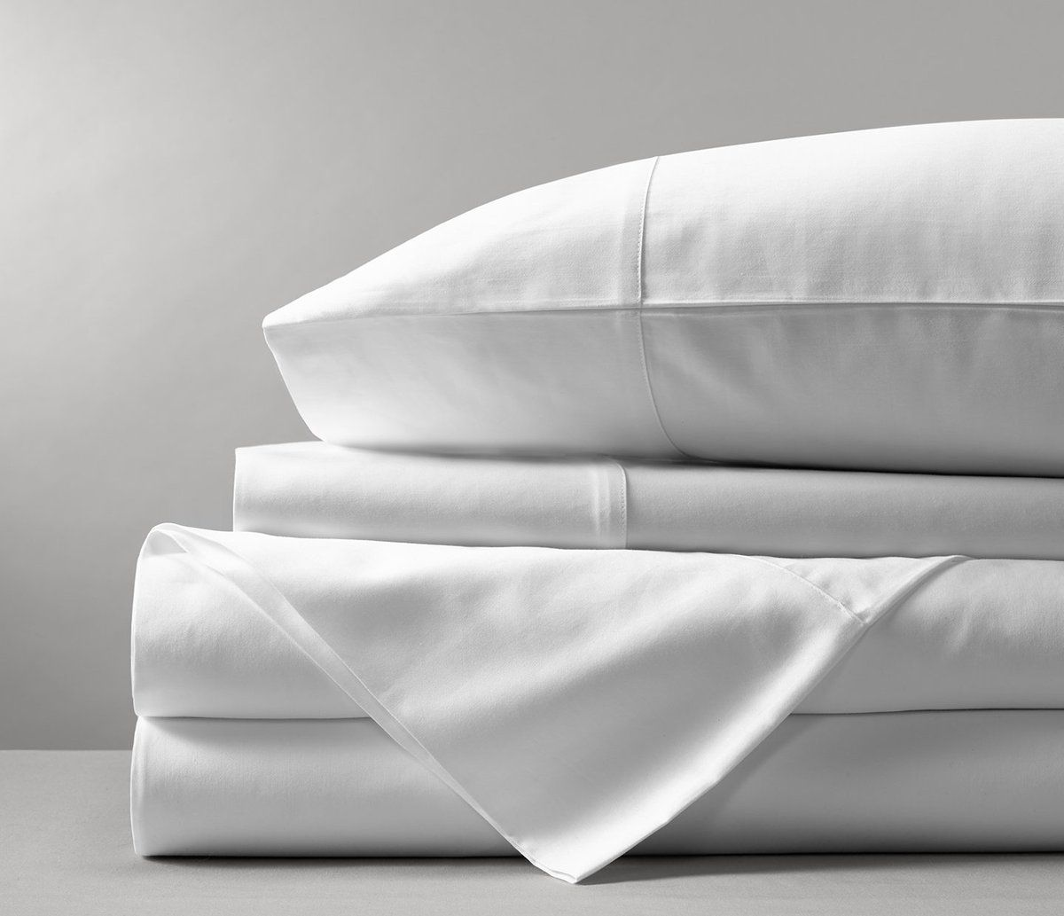 Classic Hemmed Sheet Set In 2020 Best Bed Sheets Bed Linens