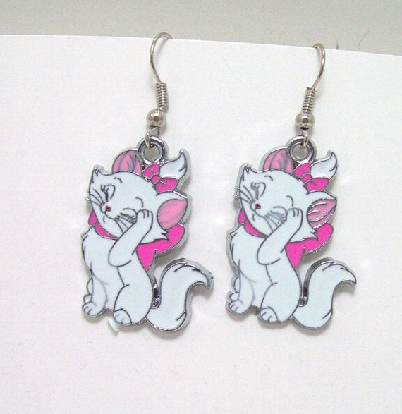 Aristo Cat Earring Suit Collection S TXSTs