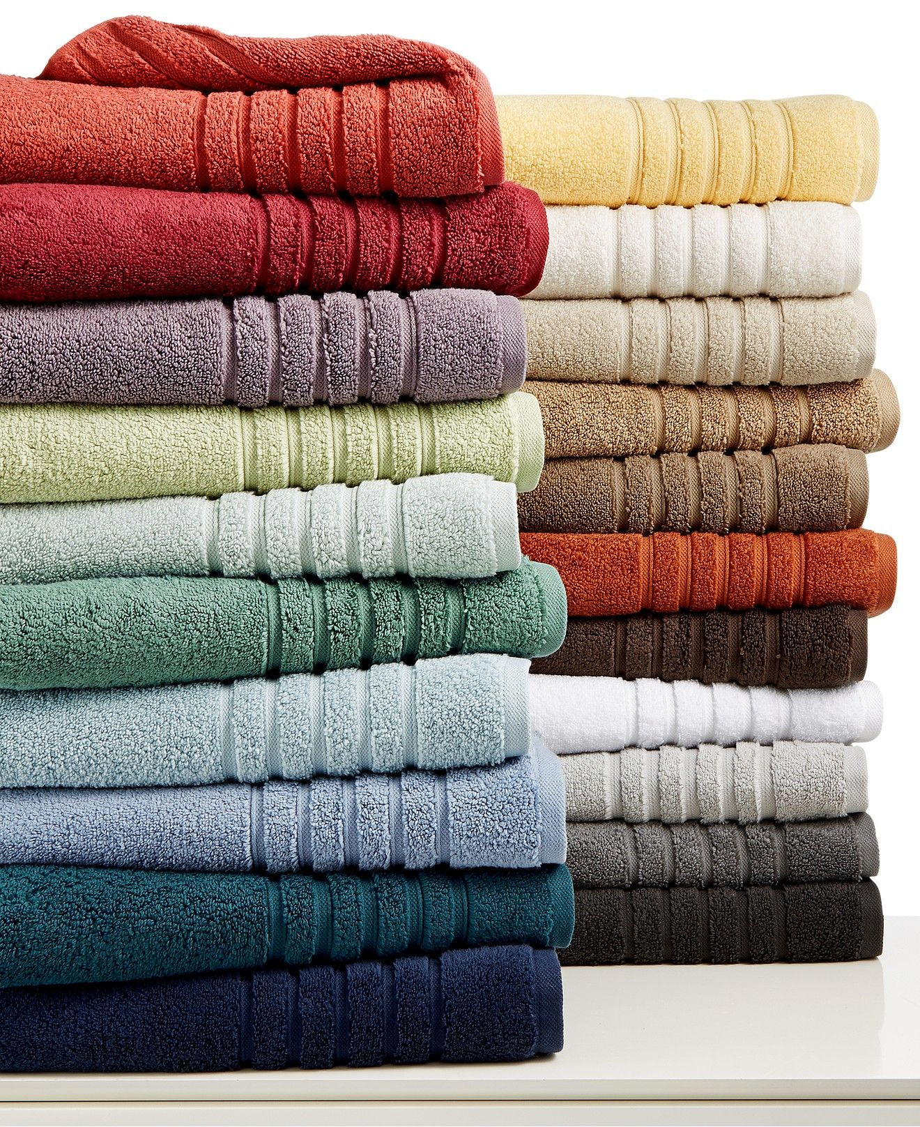 Ultimate Microcotton Bath Towel Collection 100 Cotton Created