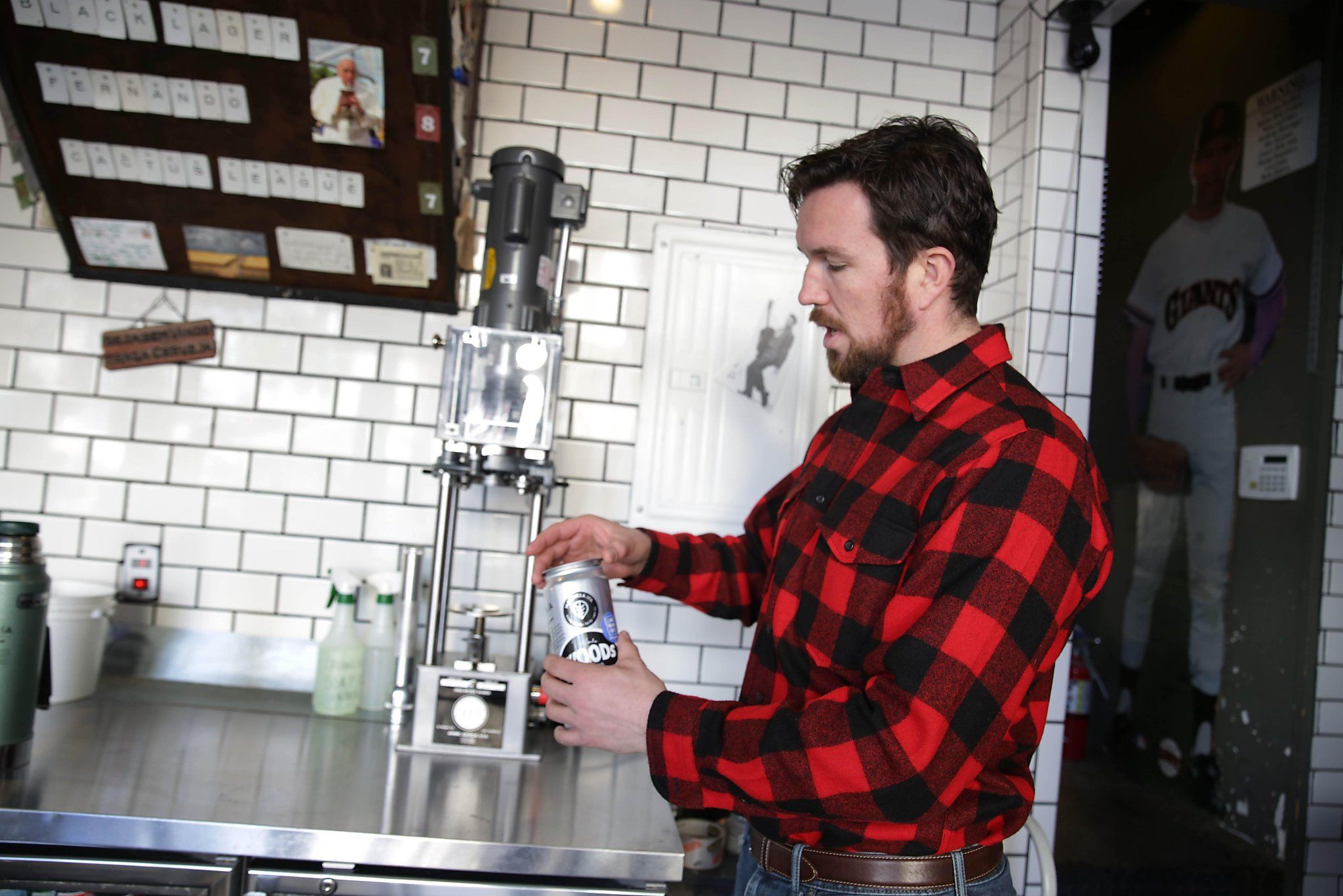 Craft Beer Growth Is Slowing But The Bay Area Is Healthier Than