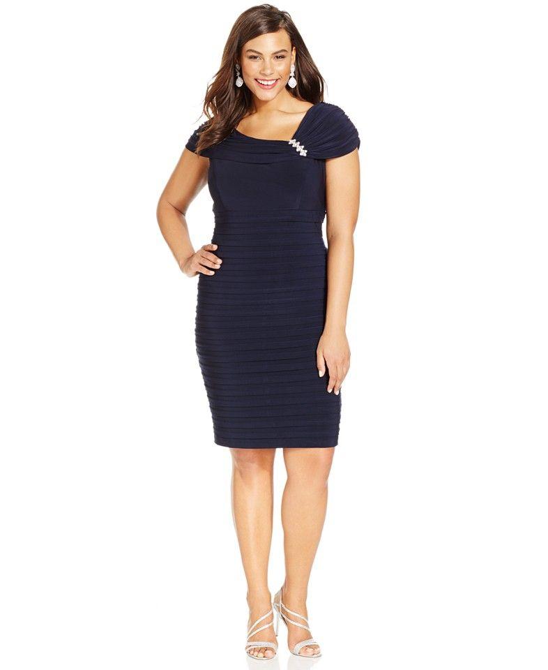 Plus Size Dresses Macys Talla Xxl Pinterest Dress Online