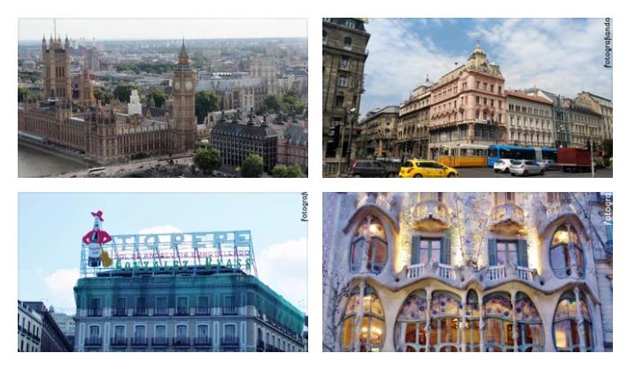 Las mejores ciudades de Europa y España para pasar el fin de año http://www.fotografiando.es/mejores-ciudades-europa-espana-pasar-fin-ano/